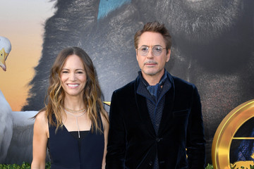 Susan Downey Premiere Of Universal Pictures' 'Dolittle' - Arrivals