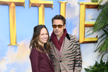 "Susan Downey ""Dolittle"" Special Screening - Red Carpet Arrivals"