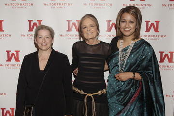 Susan Friedman Ms. Foundation's Women of Vision Gala in NYC
