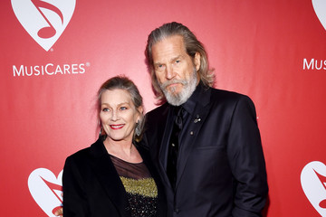Susan Geston MusiCares Person Of The Year Tribute To Bob Dylan - Red Carpet