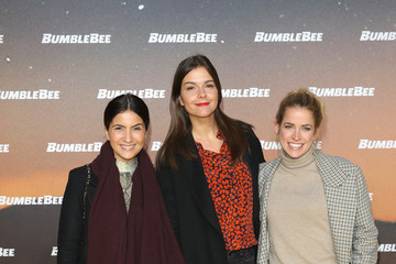 Susan Hoecke 'Bumblebee' Special Berlin Fan Screening