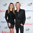 Susan Holmes MusiCares Concert For Recovery presented By Amazon Music, Honoring Macklemore - Arrivals