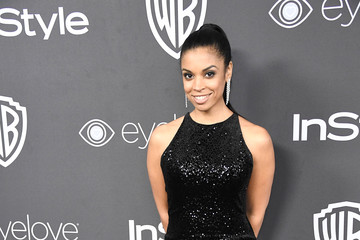 Susan Kelechi Watson Warner Bros. Pictures and InStyle Host 18th Annual Post-Golden Globes Party - Arrivals