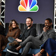 Susan Kelechi Watson 2020 Winter TCA Tour - Day 5