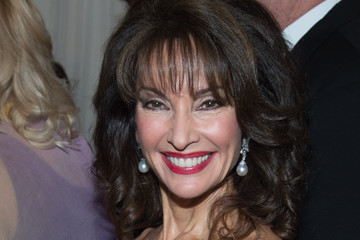 Susan Lucci 'Joy' New York Premiere - Outside Arrivals