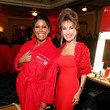 Susan Lucci The American Heart Association's Go Red For Women Red Dress Collection 2020 - Backstage