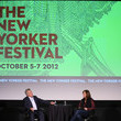 Susan Morrison The New Yorker Festival 2012 - Quartet A Preview Screening Of The Comedy Followed By A Conversation Between Susan Morrison And The Director, Dustin Hoffman