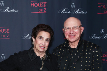 Susan Posen Brooks Brothers and Zac Posen Host Premiere Party for 'House of Z' at Tribeca Film Festival