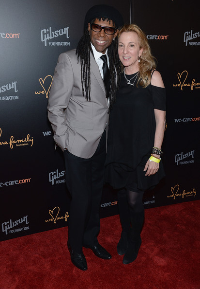 'We Are Family' Honors Gala