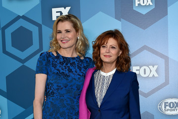 Susan Sarandon FOX 2016 Upfront - Red Carpet