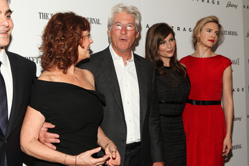 "Susan Sarandon Richard Gere ""Arbitrage"" New York Premiere"