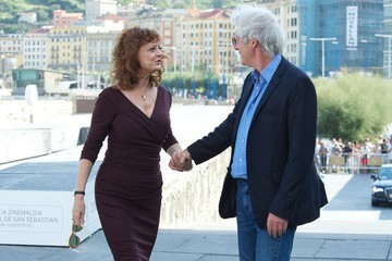Susan Sarandon Richard Gere 60th San Sebastian Film Festival: 'Arbitrage (El Fraude)' Photocall