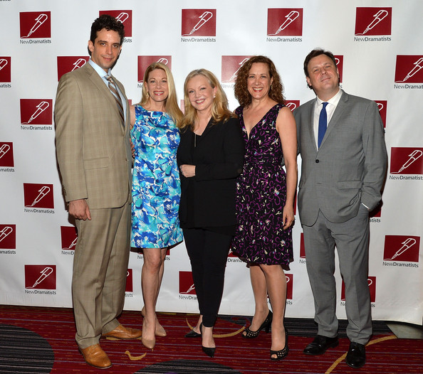 New Dramatists 65th Annual Spring Luncheon
