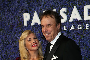 Susan Yeagley Caruso's Palisades Village Opening Gala - Arrivals