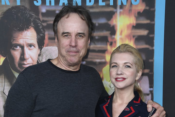 Susan Yeagley Screening Of HBO's 'The Zen Diaries Of Garry Shandling' - Arrivals