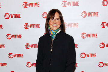 Susan Zirinsky Red Carpet & Private Screening for 'The Spymasters - CIA in the Crosshairs'
