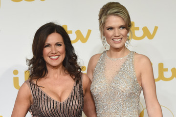 Susanna Reid ITV Gala - Red Carpet Arrivals