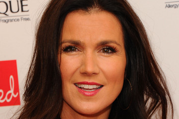 Susanna Reid Arrivals at the Red Women of the Year Awards