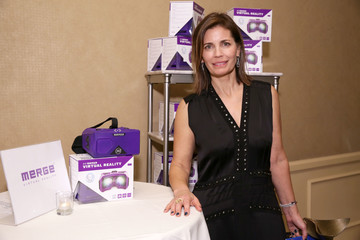 Susannah Grant Backstage Creations Retreat at the 2017 Writers Guild Awards