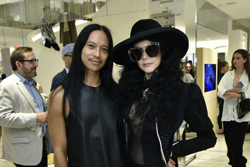 Susanne Bartsch Barneys New York And Simon Doonan Celebrate Drag: The Complete Story