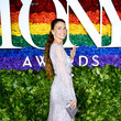 Sutton Foster 73rd Annual Tony Awards - Red Carpet