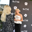 Sutton Stracke Real Housewife Sutton Stracke Hosts SUTTON Store Launch