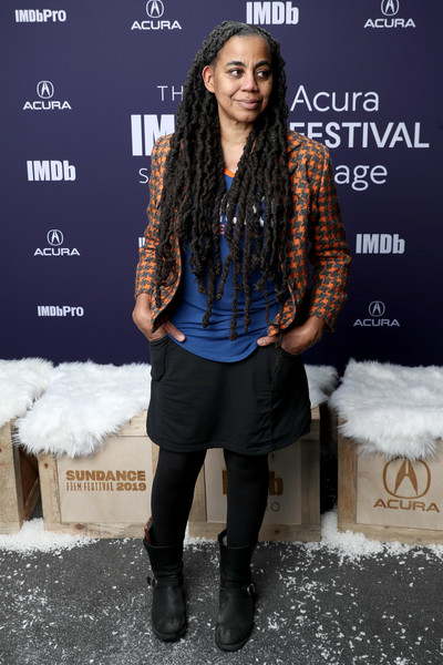 The IMDb Studio At Acura Festival Village On Location At The 2019 Sundance Film Festival – Day 1
