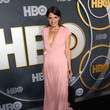 Suzanne Cryer HBO's Post Emmy Awards Reception - Arrivals