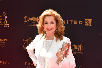 Suzanne Rogers 2016 Daytime Emmy Awards - Arrivals