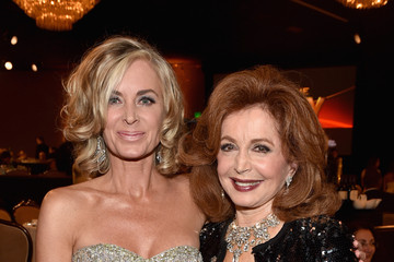 Suzanne Rogers Inside the Daytime Emmy Awards