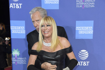 Suzanne Somers where is she now