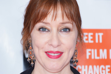 Suzanne Vega Arrivals at the Focus for Change Gala