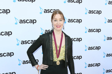 Suzanne Vega 2016 ASCAP Pop Awards - Arrivals