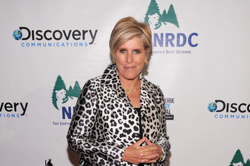 Suze Orman 'Night of Comedy' Benefit