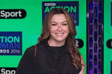 Suzi Perry BT Sport Action Woman of the Year Awards 2016 - Arrivals