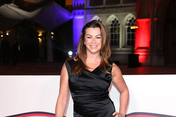 Suzi Perry The Sun Military Awards - Red Carpet Arrivals
