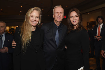 Suzy Amis Cameron 2016 Rolex Awards for Enterprise