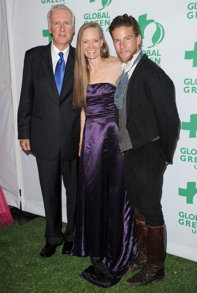 Global Green USA's 8th Annual Pre-Oscar Party - Red Carpet