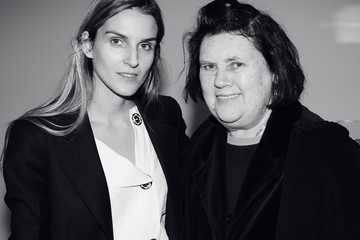 Suzy Menkes Repossi : Presentation - Paris Fashion Week Womenswear Fall/Winter 2016/2017