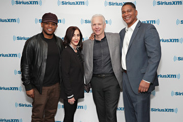 Sway Calloway SiriusXM's Sway Calloway Discusses the Prison Tech Training Program 'The Last Mile' With Founders Chris Redlitz and Beverly Parenti During a SiriusXM Town Hall