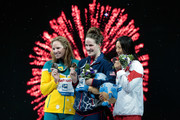Aya Terakawa and Missy Franklin Photos Photo
