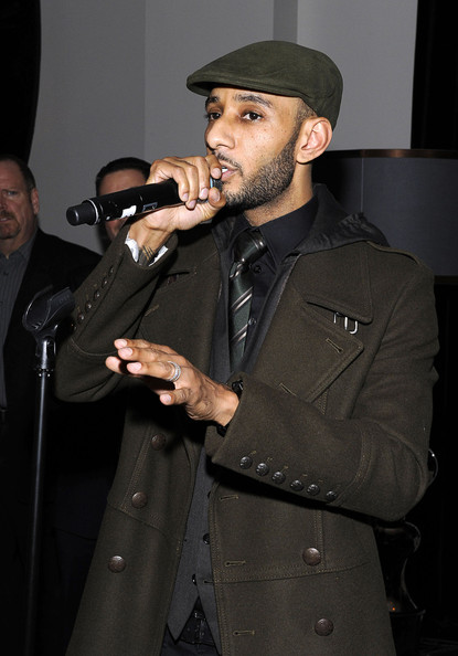 Swizz Beatz - Esquire Apartment Benefit Event Hosted By City Of Hope