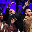 """Swizz Beatz Pre-GRAMMY Gala and GRAMMY Salute to Industry Icons Honoring Sean """"Diddy"""" Combs - Show"""