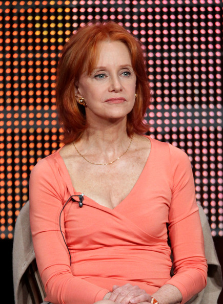 swoosie kurtz eating disorder