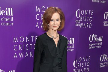 Swoosie Kurtz The Eugene O'Neill Theater Center Honors George C. Wolfe With 16th Annual Monte Cristo Award - Arrivals