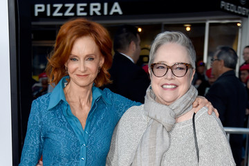 Swoosie Kurtz Premiere of USA Pictures' 'The Boss' - Arrivals