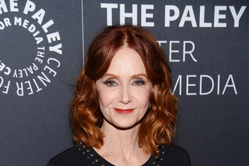 Swoosie Kurtz The Paley Center For Media Presents: 'A Conversation With Bryan Cranston'