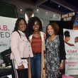 Sybrina Fulton 2019 BET Experience - Fanfest - Day 1