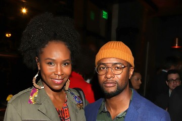 Sydelle Noel Ted's 2020 NAACP Nominees Toast