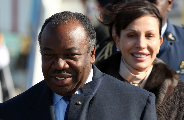 World Leaders Arrive In South Korea To Attend 2012 Seoul Nuclear Security Summit